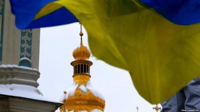 Буковина потрапила у трійку областей, де парафії активно переходять від УПЦ МП до ПЦУ