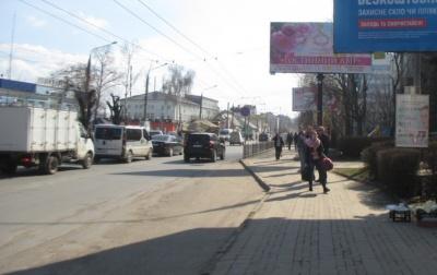 Чому будівництво підземних переходів біля автовокзалу в Чернівцях - це погана ідея