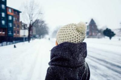 Які проблеми зі здоров'ям можуть виникнути через ходіння без шапки взимку