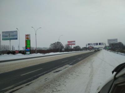 Снігова негода: поліція розповіла про ситуацію на автотрасах Буковини