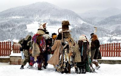 У Красноїльську відбудеться традиційне свято Маланок