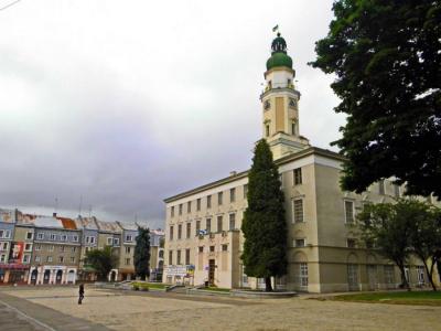 У Дрогобичі про народження дітей сповіщатимуть піснями з ратуші