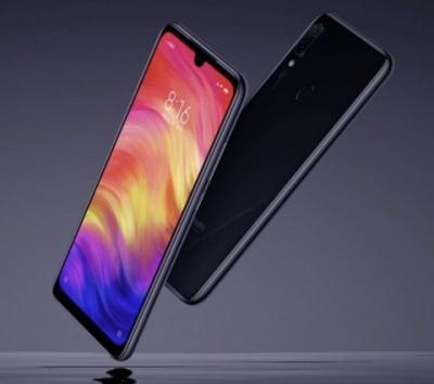 Xiaomi презентувала смартфони Redmi Note 7 і Redmi Note 7 Pro