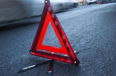На Буковині у масштабній ДТП постраждали 7 людей