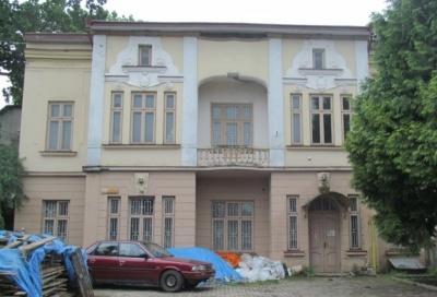 У Чернівцях історичний будинок на Руській знову пропонують перебудувати