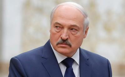 Лукашенко заявив, що про об'єднання Білорусі та Росії не йдеться