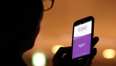 """Viber дізнався, хто частіше пише колишнім """"під шафе"""""""