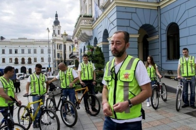 Людину, яка замінить Обшанського на посаді, визначать у міськраді 15 лютого