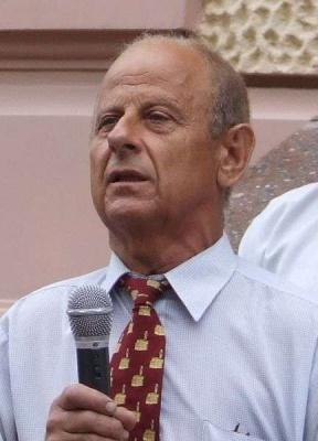 У Чернівцях помер відомий професор Кожолянко