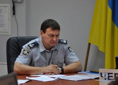 На Буковині найнижчий рівень злочинності в Україні, - Дмитрієв