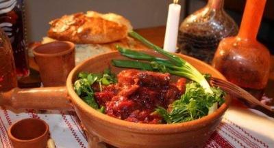 Що приготувати на Старий Новий рік: страви для святкового столу