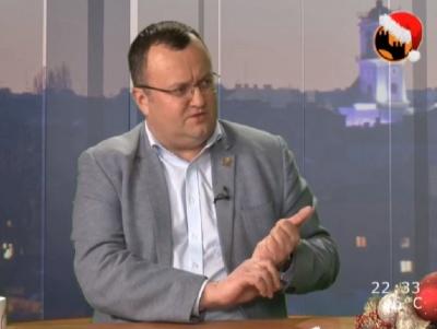 Чернівецька міськрада має всі підстави відправити Продана у відставку, – Каспрук