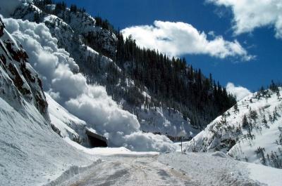 У Карпатах на Буковині на три дні оголосили сніголавинну небезпеку