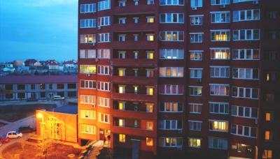 НКРЕКП знизила тарифи на електроенергію для ОСББ