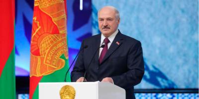 """Лукашенко: Найближчими роками нашу незалежність будуть """"пробувати на зуб"""""""