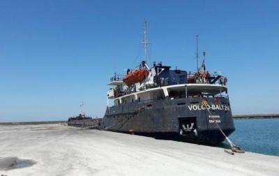 Врятовані у Туреччині українські моряки повертаються до України