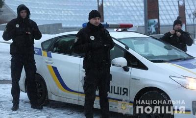 У Києві в ТРЦ пролунав вибух - фото