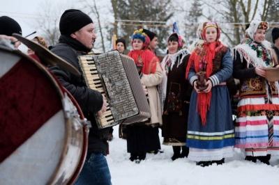 У Чернівцях відбудеться фольклорно-етнографічне свято