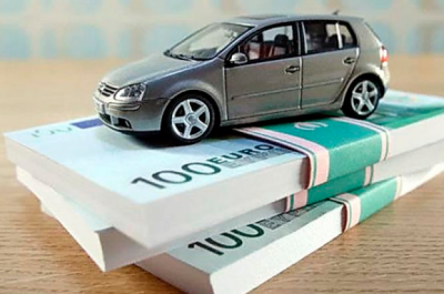 Пенсійний фонд за півтора місяця отримав понад 1,5 млрд від розмитнення «євроблях»
