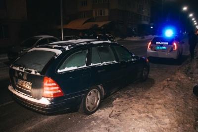 П'яний працівник СТО викрав авто і влаштував «перегони» з поліцією - фото