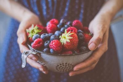 Корисні продукти для людей, які страждають на гіпертонію