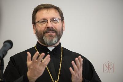 Глава УГЦК розказав, як він хотів зробити подарунок митрополиту Онуфрію, але його не прийняли
