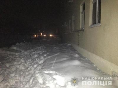 На Харківщині чоловік викинув свого 5-річного сина з 4 поверху
