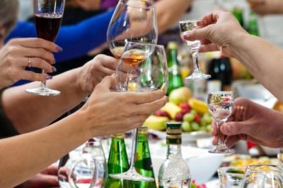 Які види алкоголю є найшкідливішими