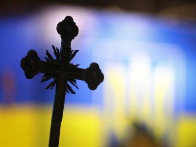 На Волині громада не пустила до церкви священиків УПЦ МП