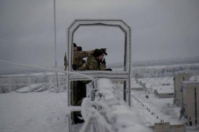 Бойовики обстріляли позиції ЗСУ на Донбасі. Поранено військового