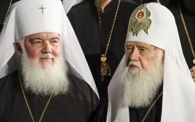 Митрополит Макарій відмовився від звання почесного громадянина Львова