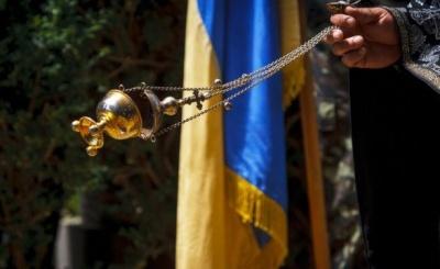 На Прикарпатті перша парафія УПЦ МП вирішила перейти до ПЦУ