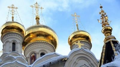 У колишній УПЦ МП відповіли на заклик Порошенка показати Томос Російської православної церкви