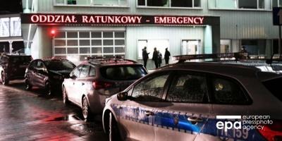 У Польщі збирають кров для потерпілого внаслідок нападу на мера міста