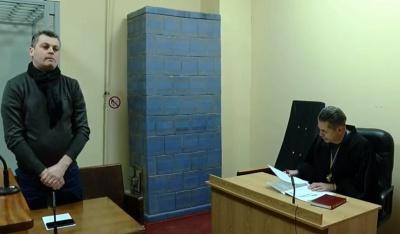 У Чернівцях судове засідання у справі Білика знову перенесли