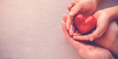 5 кращих здорових звичок для серця