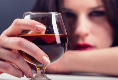 Ознаки алкогольної залежності