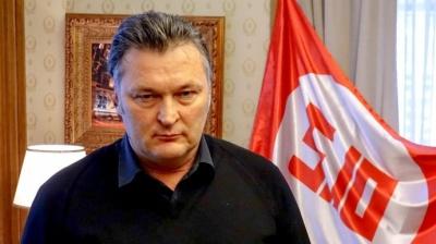 До ЦВК подали документи на нового кандидата
