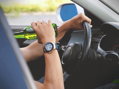 На Буковині вдвічі поменшало «п'яних» ДТП: скількох водіїв покарали
