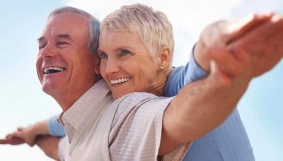 Вчені з'ясували, що і скільки потрібно їсти, щоб жити довше