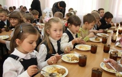 На Буковині посадовці рекомендували покарати 7 директорів шкіл через харчування дітей