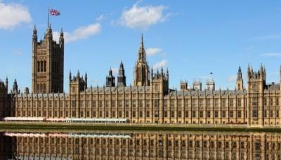 Парламент Британії провалив угоду про Brexit