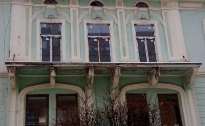 Чиновниця міськради давала дозвіл на ремонт балкону на вулиці Кобилянської - документ