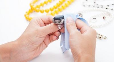Як чистити срібло: корисні поради