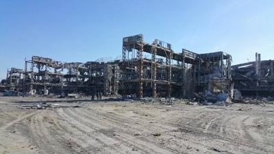 Хто з «кіборгів» з Буковини віддав своє життя, захищаючи Донецький аеропорт