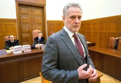 На Кіпрі суд арештував майно Фірташа
