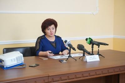 Палійчук розповіла, як на Буковині витратили 70 мільйонів, які держава передала на освіту