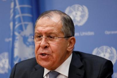 """Лавров заявив, що """"Донбас не здасться"""""""