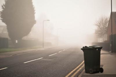 У Дніпрі зловмисники викрадали нові пластикові смітники, щоб солити в них капусту й кавуни