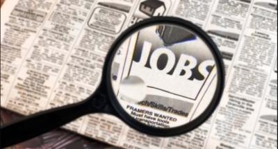 В Украине за месяц выросло количество безработных на 40 тыс.